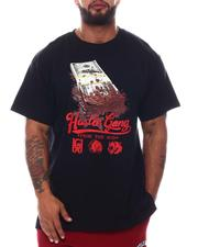 Hustle Gang - Dirty Money T-Shirt (B&T)-2585056