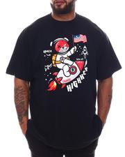 Buyers Picks - Space Bear T-Shirt (B&T)-2585697