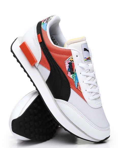Puma - Future Rider International Game Sneakers