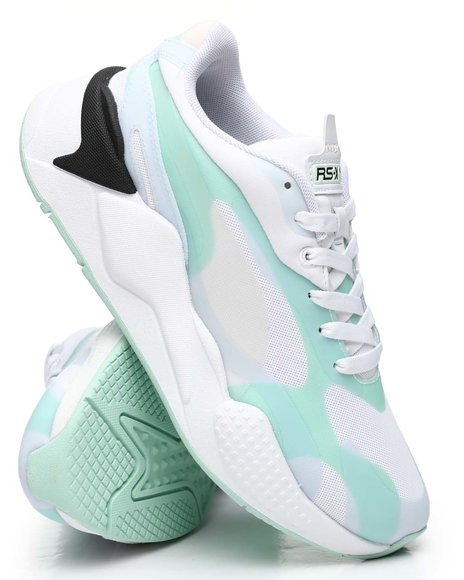 Puma - RS-X3 Plas_Tech Sneakers