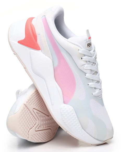 Puma - RS-X3 Plas_Tech Sneakers