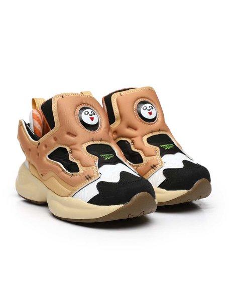 Reebok - Kung Fu Panda Fury Sneakers (5-10)