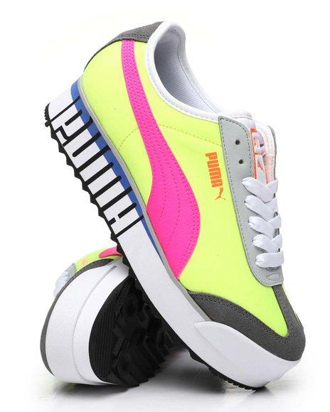 Puma - Roma Amor Logo Sneakers
