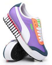 Roma Amor Logo Sneakers