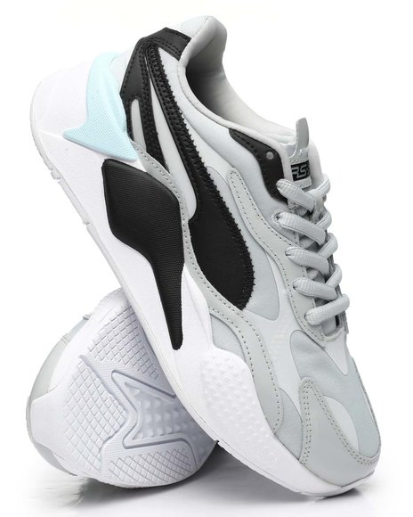 Puma - RS-X3 Pure Reflective Sneakers