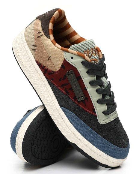 Reebok - Kung Fu Panda Club C 85 Sneakers (4-7)