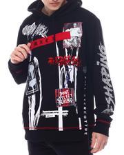 SMOKE RISE - Punk Rock Hoodie-2585176
