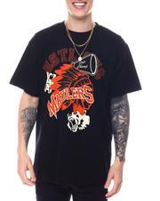 Hustle Gang - STR8 up Tee-2585614
