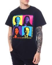 Buyers Picks - Biden Harris Pop Art Tee-2586396