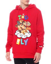 Buyers Picks - TOO FLY PULLOVER HOODIE-2586621