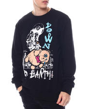 Sweatshirts & Sweaters - DOWN TO EARTH Sweatshirt-2586729