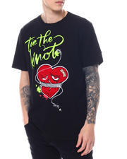 Buyers Picks - TIE THE KNOT TEE-2586600