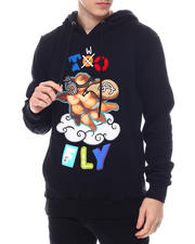 Buyers Picks - TOO FLY PULLOVER HOODIE-2586636