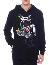 Buyers Picks - LUCKY ANGEL PULLOVER HOODIE-2586651