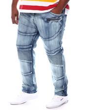 Akademiks - Moto Jeans (B&T)-2586873