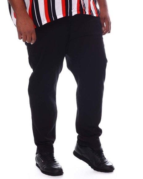 Buyers Picks - 5 Pocket Regular Tapered Denim Jeans (B&T)