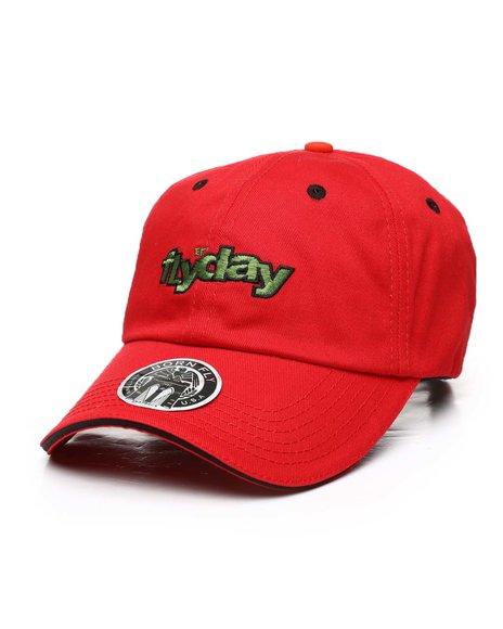 Born Fly - Fly Day Snapback Hat