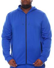 Buyers Picks - Full Zip Hoodie (B&T)-2586915