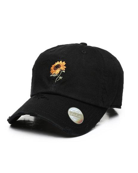 Buyers Picks - Sunflower Vintage Dad Hat