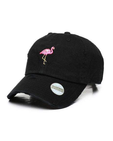 Buyers Picks - Flamingo Vintage Dad Hat