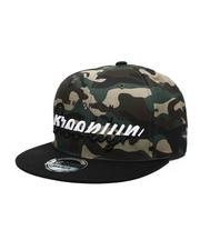 Men - Brooklyn Snapback Hat-2587132