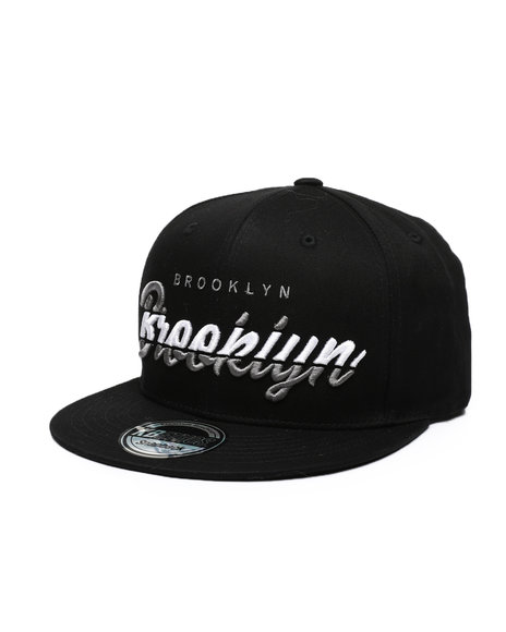 Buyers Picks - Brooklyn Snapback Hat