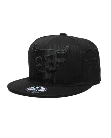 Buyers Picks - Chicago 23 Drip Snapback Cap