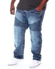 Akademiks - Moto Jeans (B&T)-2586807