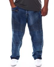 Akademiks - Moto Jeans (B&T)-2586851