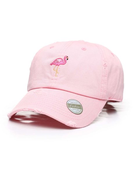 Buyers Picks - Flamingo Vintage Dad Hat
