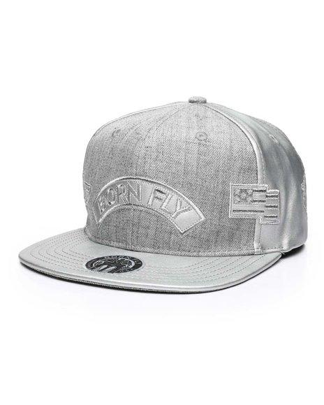 Born Fly - Born Fly Strapback Hat
