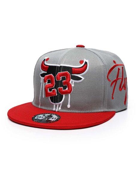 Buyers Picks - Chicago 23 Drip Snapback Cap
