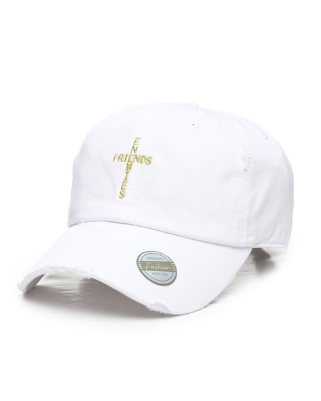 Buyers Picks - Frenemies Vintage Dad Hat
