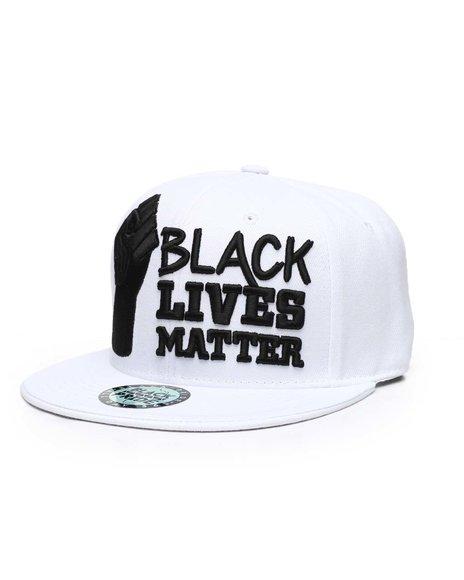 Buyers Picks - BLM#1 Fist Snapback Hat