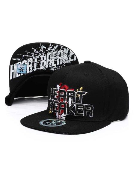 Buyers Picks - HeartBreaker Snapback Hat