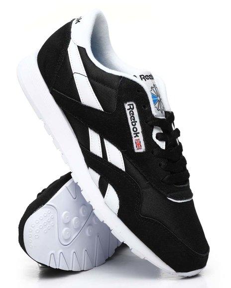 Reebok - Classic Nylon Sneakers