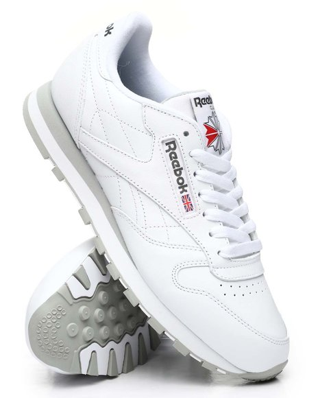 Reebok - Classic Leather Sneakers