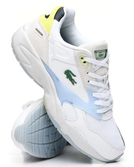 Lacoste - Storm 96 Lo Sneakers