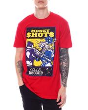 Rich & Rugged - Money Shot Tee-2587578