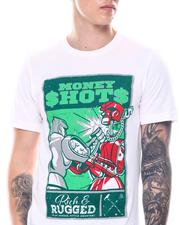 Rich & Rugged - Money Shot Tee-2588044