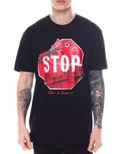 Rich & Rugged - Stop Killin Us Tee-2588184