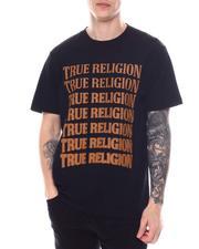 True Religion - SS Descending Arch SS Crew-2588360