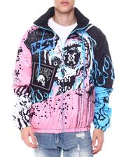 Outerwear - Skull Windbreaker-2588465