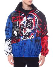 Outerwear - Skull Windbreaker-2588494