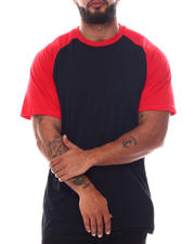 Men - S/S Mens Raglan T-Shirt (B&T)-2587520