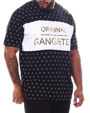 Buyers Picks - Original Gangster Embossed Foil T-Shirt (B&T)-2587525