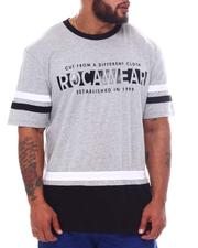 Rocawear - Big Block T-Shirt (B&T)-2587083