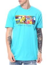 Rich & Rugged - Color Money Tee-2588243