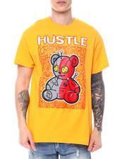 Shirts - Hustle Tee-2587555