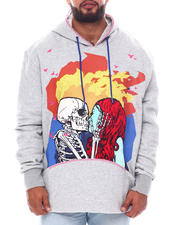 Frost Originals - Die For Love Hoodie Sweatshirt (B&T)-2587678
